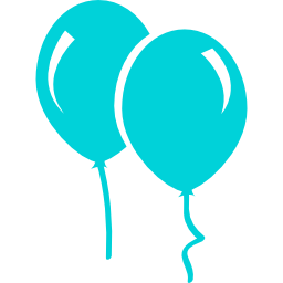 Party Fair | Toms River Balloons, Brick Party Supplies, Wall